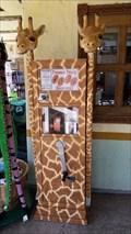 Image for Giraffe Penny Smasher - Oakland, CA