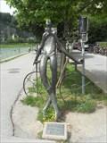 Image for Radfahrer - Salzburg, Austria