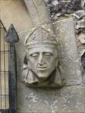 Image for Monks Risborough Church -  Bucks