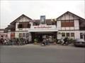Image for Phitsanulok Station—Phitsanulok, Thailand.
