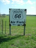 Image for HISTORIC RT 66 AIRPORT