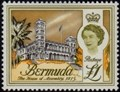 Image for Sessions House (House of Assembly) - Hamilton, Bermuda