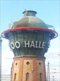 Image for Wasserturm in Halle - 06112 Halle/ Sachsen-Anhalt/ Deutschland