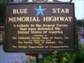 Image for Blue Star Memorial Highway-GCG-Monroe Co