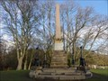 Image for Queen Victoria Jubilee Obelisk - 50 Years - Sheffield, UK