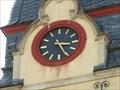 Image for Clock at Altes Rathaus - Baumstraße 2 - Euskirchen - Nordrhein-Westfalen / Germany