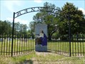 Image for Manntown Cemetery - Glen St. Mary, FL