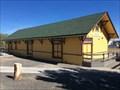 Image for Wabuska Railroad Station - Carson City, Nevada