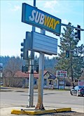Image for Highway 2 Subway - Libby, MT