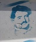 Image for Seabright State Beach Graffiti - Santa Cruz, CA