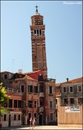 Image for Campanile di San Stefano / St. Stephen's Belfry (Venice)