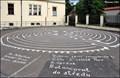 Image for Vyšehrad Labyrinth / Vyšehradský labyrint (Prague)