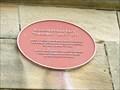 """Image for Reverend Richard Parry """"Gwalchmai"""" - Christ Church, Llandudno, Conwy, Wales"""