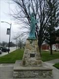 Image for Statue of Liberty Replica - Garnett, Kansas