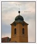 Image for TB 1520-14 Sány, kostel, CZ