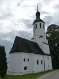 Image for Katholische Wallfahrtskapelle zu den Vierzehn Nothelfern - Kleinholzen, Bavaria, Germany