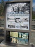 Image for CCC Signs at Gooseberry Falls State Park – Two Harbors, MN