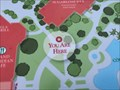 Image for Grand Floridian Map (Sugarloaf Key) - Lake Buena Vista, FL