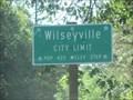 Image for Wilseyville, CA - 2769 Ft