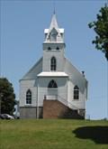 Image for First Baptist Church - Elliston, Virginia