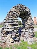 Image for Stone Arch - St. Ignatius, MT