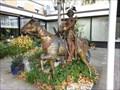 Image for Riding Knight - Sindelfingen, Germany, BW