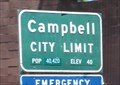 Image for Campbell, CA - 40 Ft