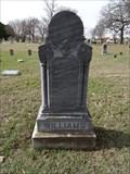 Image for Edna E. Williams - Rylie Cemetery - Dallas, TX