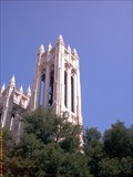 Image for First Methodist Church Bell Tower - Fort Worth, Texas