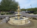 Image for McCullough-Price House Fountain - Chandler, Arizona