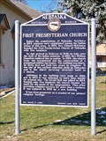 Image for First Presbyterian Church - Bellevue, Nebraska