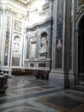 Image for Pope Sixtus V in Basilica di Santa Maria Maggiore - Rome, Italy
