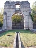 Image for Arc de Diane - Cahors, France