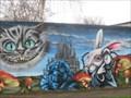 Image for Alice in Wonderland themed - Community Center - Tinkers Bridge - Milton Keynes- Bucks