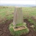 Image for O.S. Triangulation Pillar - Ballencrieff Hill, West Lothian.