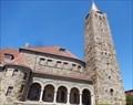 Image for Lovely Lane Methodist Church - Baltimore MD