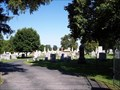 Image for East Bloomfield Cemetery - East Bloomfield, New York