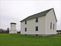 Image for Geddie Memorial Church Bell Tower - Springbrook, PEI