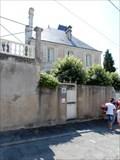 Image for Maison du peintre Félix Lionnet - La Chataignerais,France