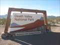 Image for Death Valley National Park