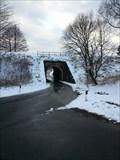 Image for Arch Bridges-Einbogige Eisenbahnbrücke bei Untereinzel - 95236 Stammbach/ Deutschland/ BY
