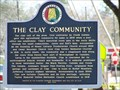 Image for THE CLAY COMMUNITY - Clay, AL