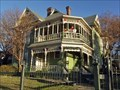 Image for E. H. Griffin House - Oldham Avenue Historic District - Waxahachie, TX