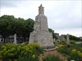 Image for Combined War Memorial Soissons - Soissons - Picardie / France