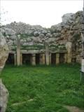Image for  Ggantija temples - Gozo - Malta