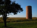 Image for Solitary Silo - Belpre, KS