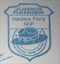 Image for Harpers Ferry NHP Junior Ranger - Harpers Ferry, WV