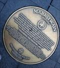 Image for Mark Twain, Writer - Sydney, AU