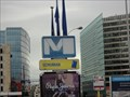 Image for Schuman Station - Brussels, Belgium