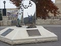 Image for World War II Memorial - Manhattan, KS